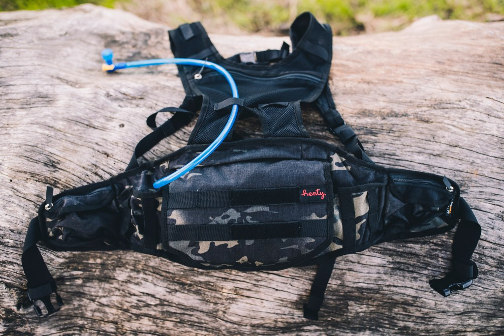 Henty Enduro Backpack