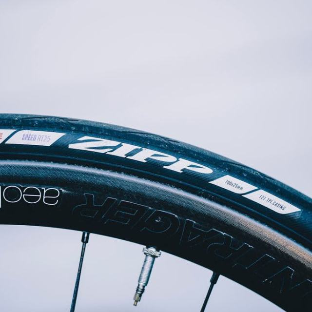 zippspeed Tangente RT25 Tubeless done right x2705 Review link inhellip