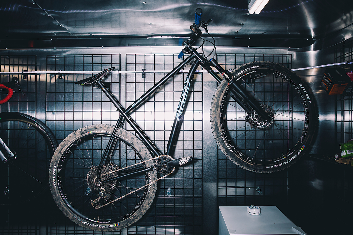 Ritchey Ultra Interbike 2018