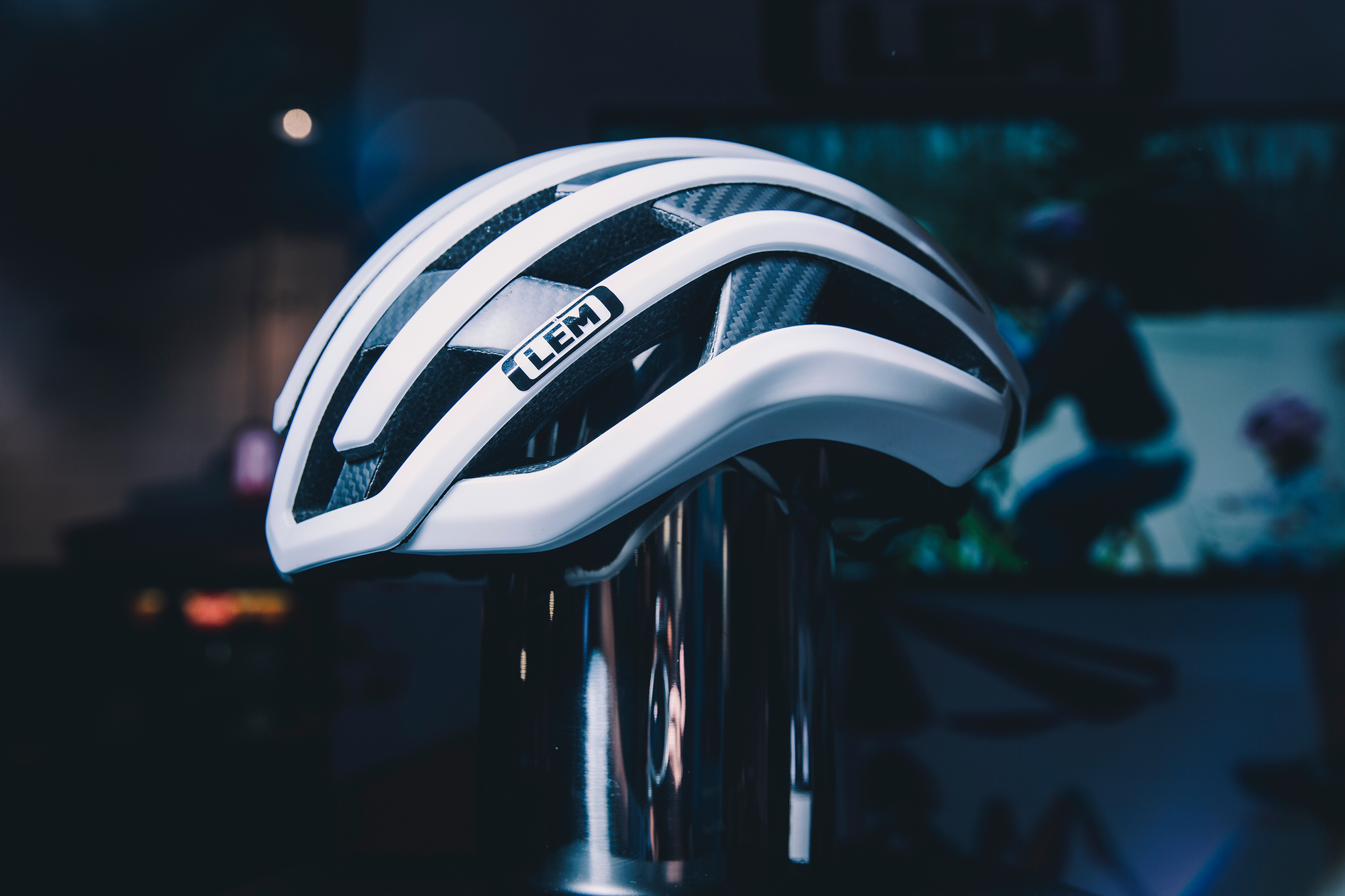 LEM MotiveAir helmet