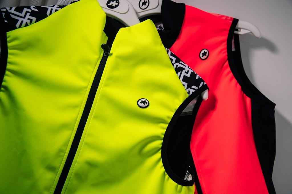 Assos Mille Uma GT Airblock Vest