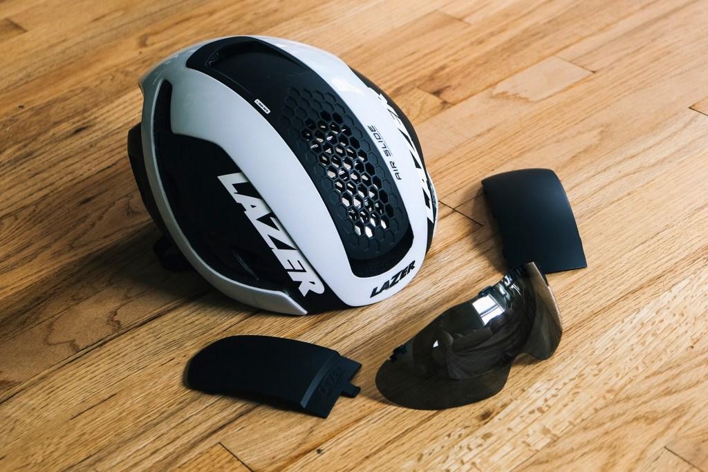Lazer Bullet 2.0 aero helmet review