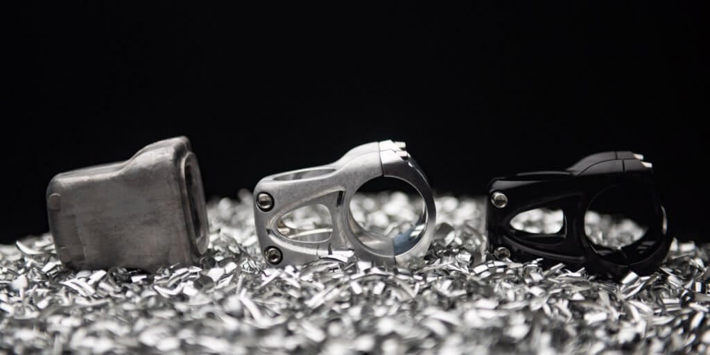 ENVE launches alloy mountain stem