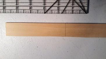 ruler score