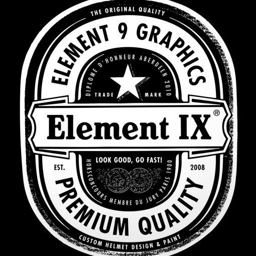 label print detail
