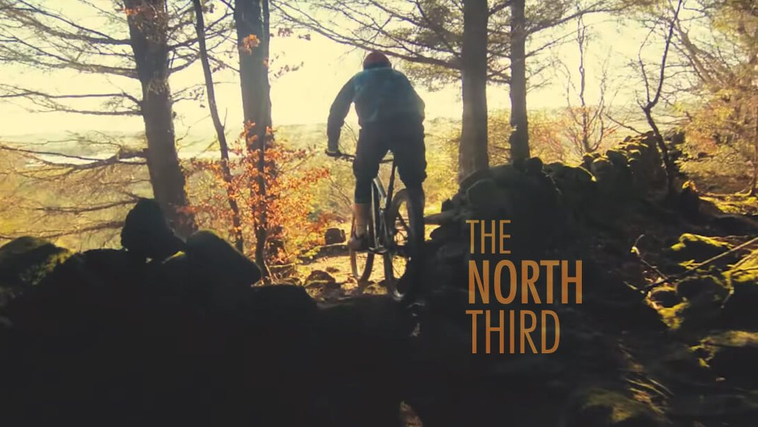 The North Third