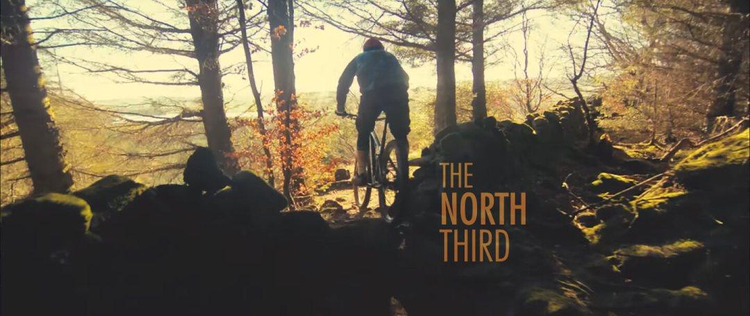 The North Third Video - dirt, mountain bike, scotland