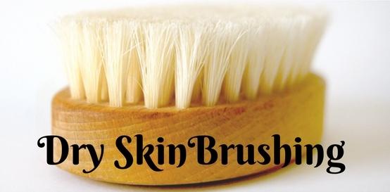 Dry Skin Brushing – Easy Detoxing