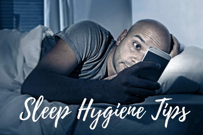 Sleep Hygiene Tips