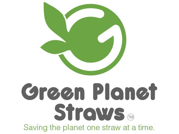 Green Planet Straws
