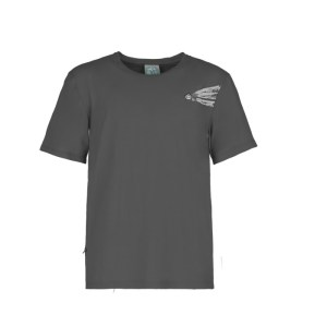 MoveOne 2.1 T-Shirt Iron front Elementary Outdoor Sports