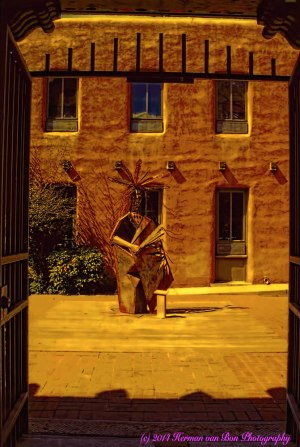 Art Gallery Santa Fe