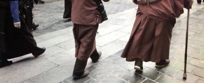 Kora Tibet