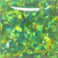 Light Green Opal
