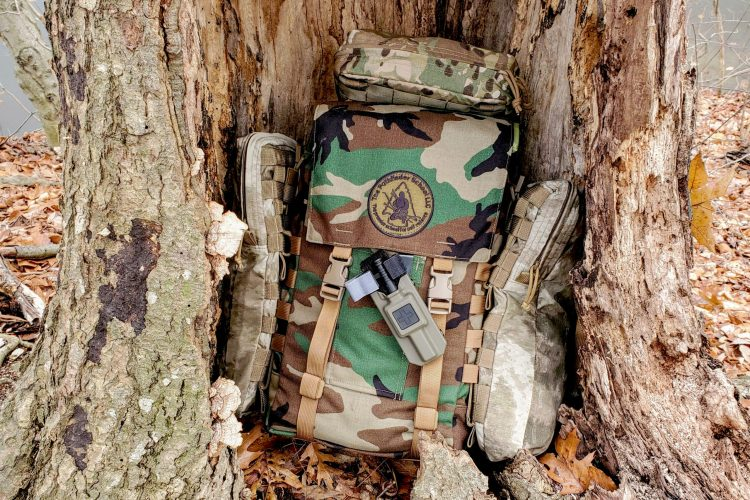 Hiddenwoodsmen Day Ruck
