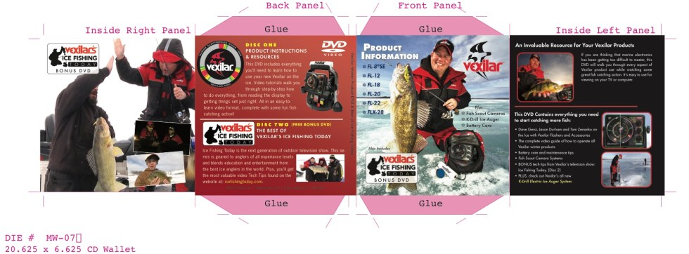DVD-Sleeve-Design