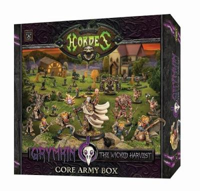 Grymkin Army Box