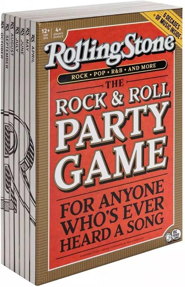 RollingStoneMusicTrivia MusicLovers
