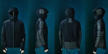 Vollbak Survival Jacket