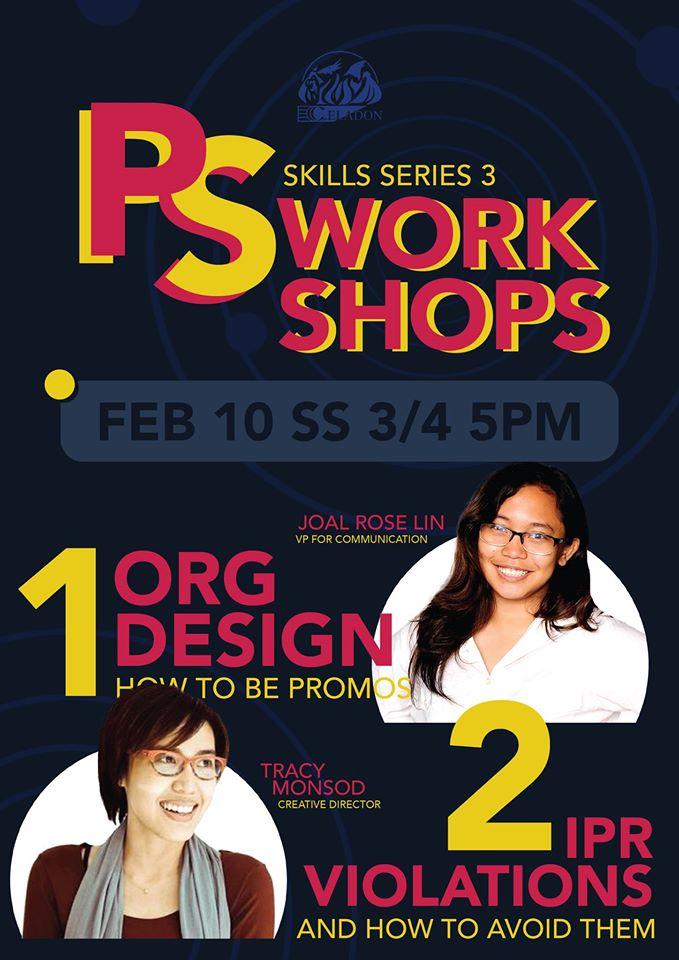 photoshop workshop series 3