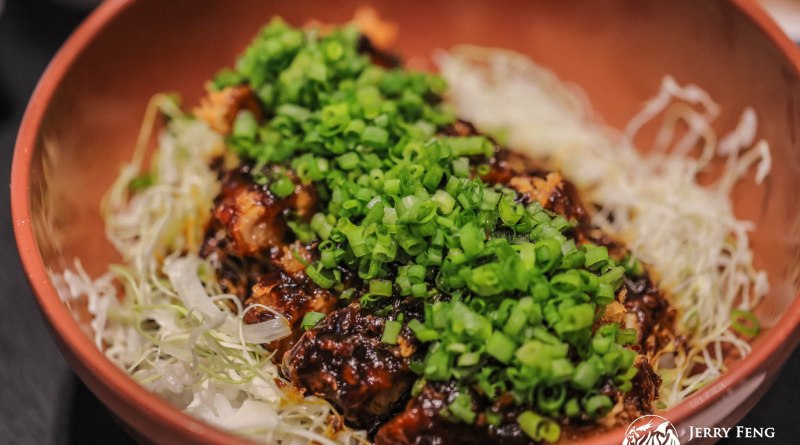 Elements Food Review: Your Katsudon Fix at Saboten Express and  Sweet Tooth Cravings Satisfied at Chelsea Kitchen