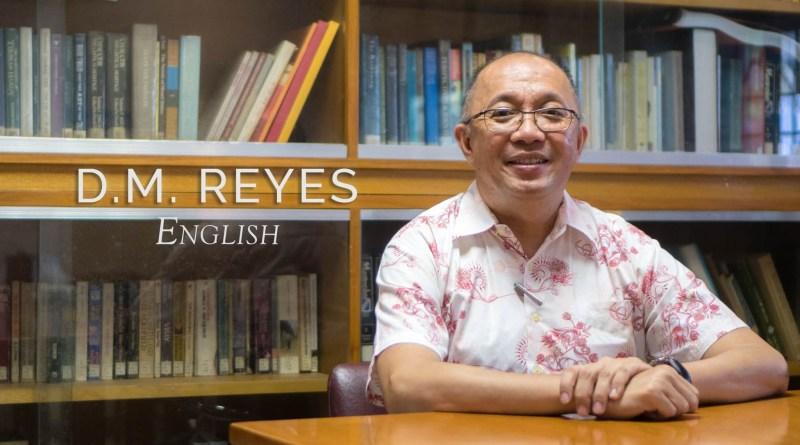 D.M. Reyes: Until Always