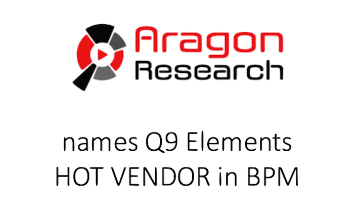 Aragon Hot Vendor in BPM