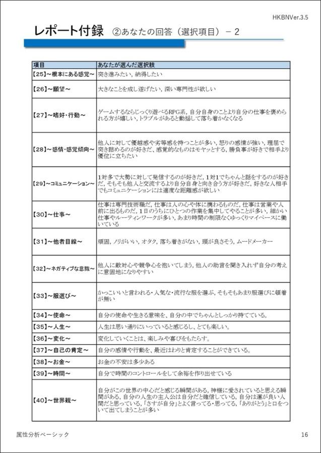 contentsofpersonalreport3.5_page16