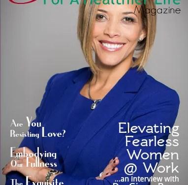 Elevating Fearless Women@ Work