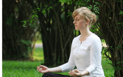 A Journey Within Guided Meditation #2