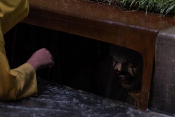 Meeting Georgie