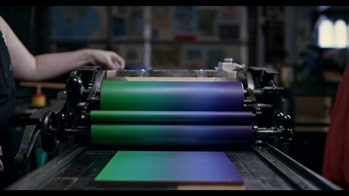 PrintingPressInked
