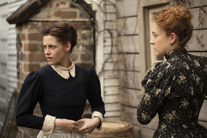 Kristen-Stewart-and-Chloë-Sevigny-in-LIZZIE.-Photo-Credit-Courtesy-of-Saban-Films-and-Roadside-Attractions