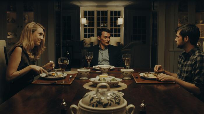 Trio, Dining Room
