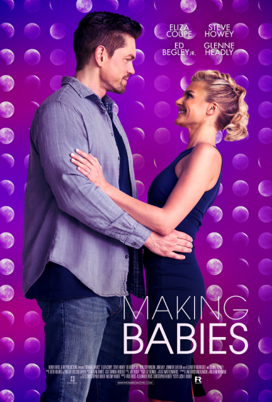 Making Babies - official poster