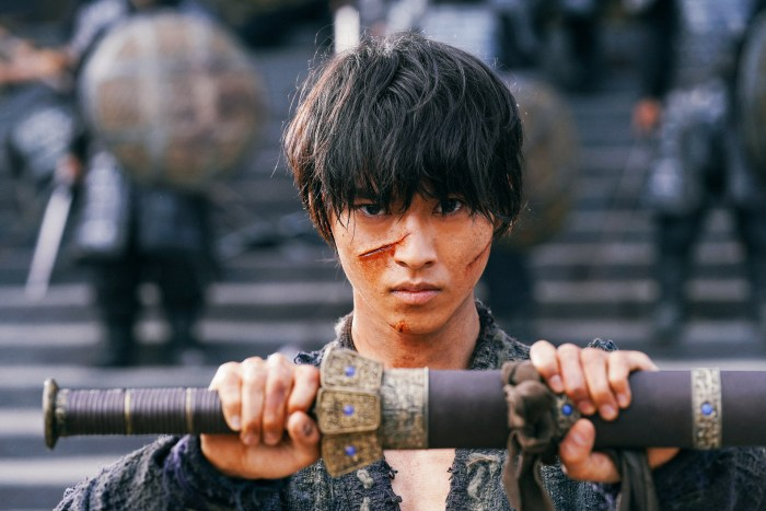 KINGDOM - KENTO YAMAZAKI as XIN - 3