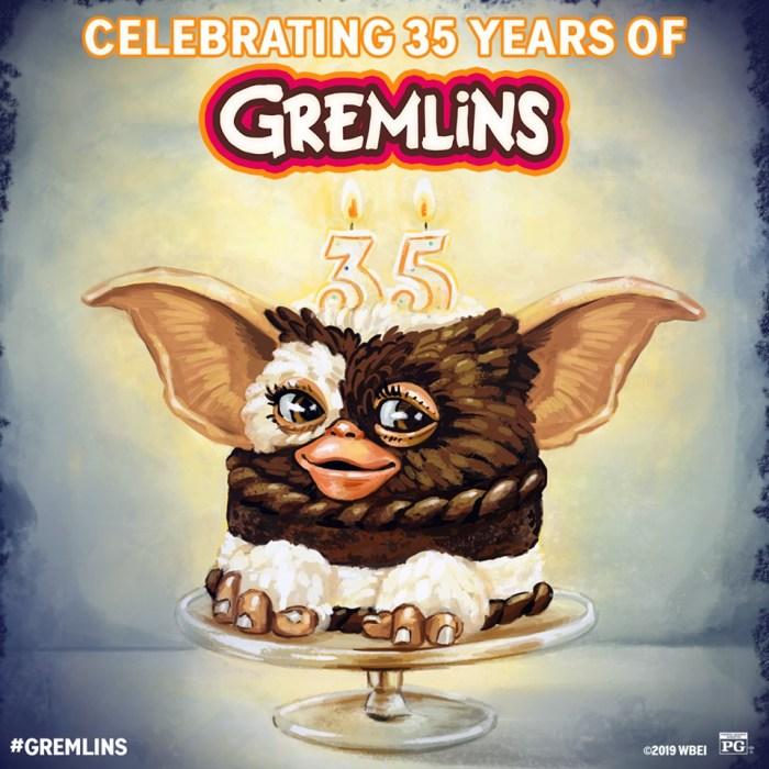 35th Gremlins Anniversary