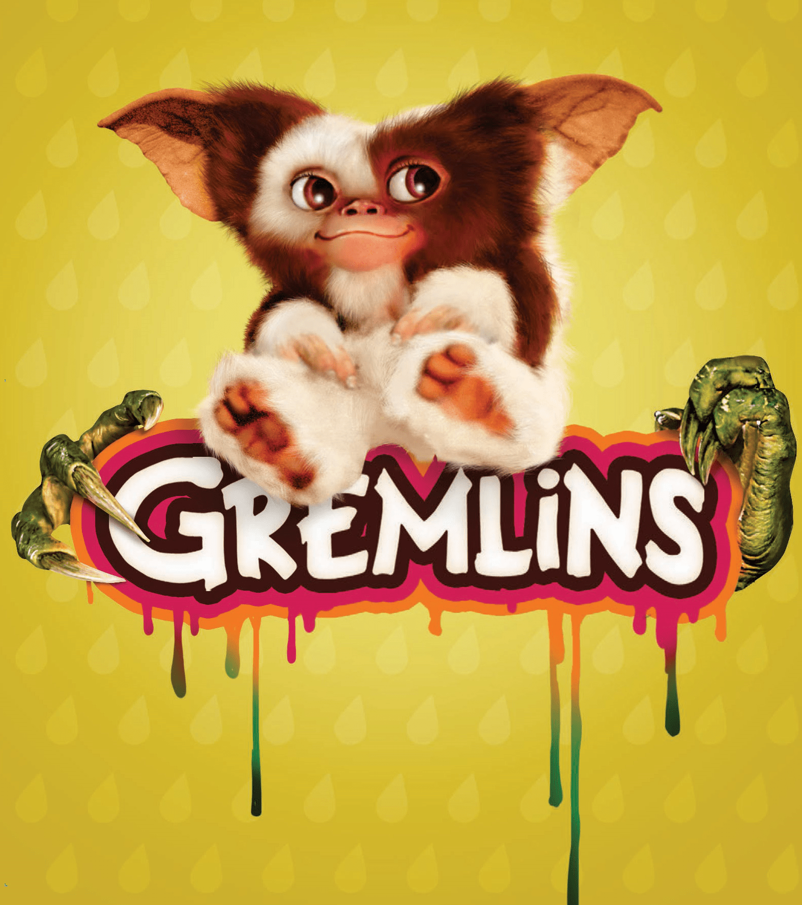 """Remember the three rules when you pick up the new """"Gremlins"""" home release,  now in 4K UHD. – Elements of Madness"""