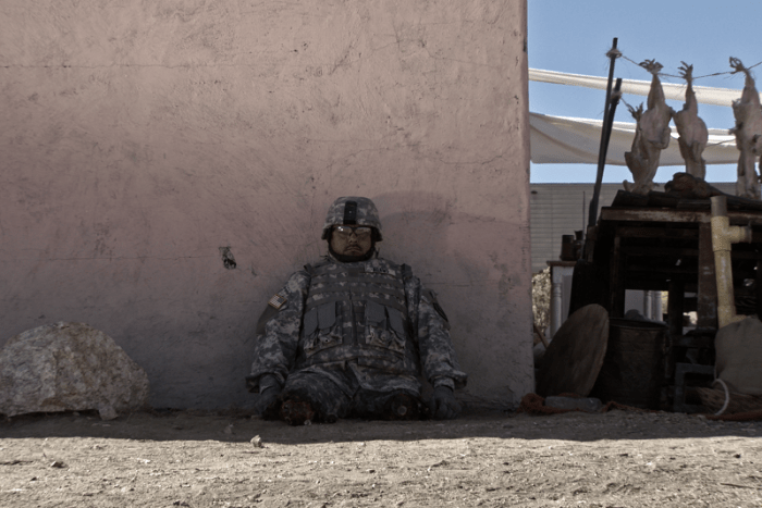 FORT IRWIN Film Still 1
