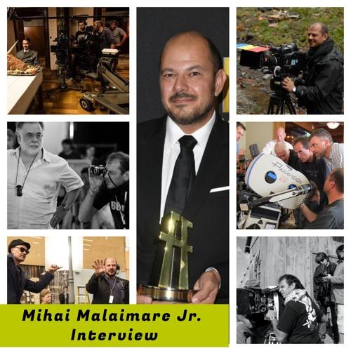 Mihai Malaimare Jr