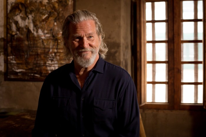 TW Vol 1 Jeff Bridges 1