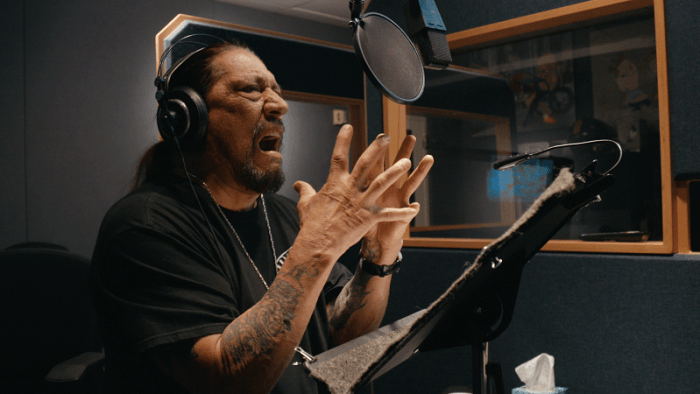 Inmate#1_ProductionStill_DannyTrejo_Voice_Over