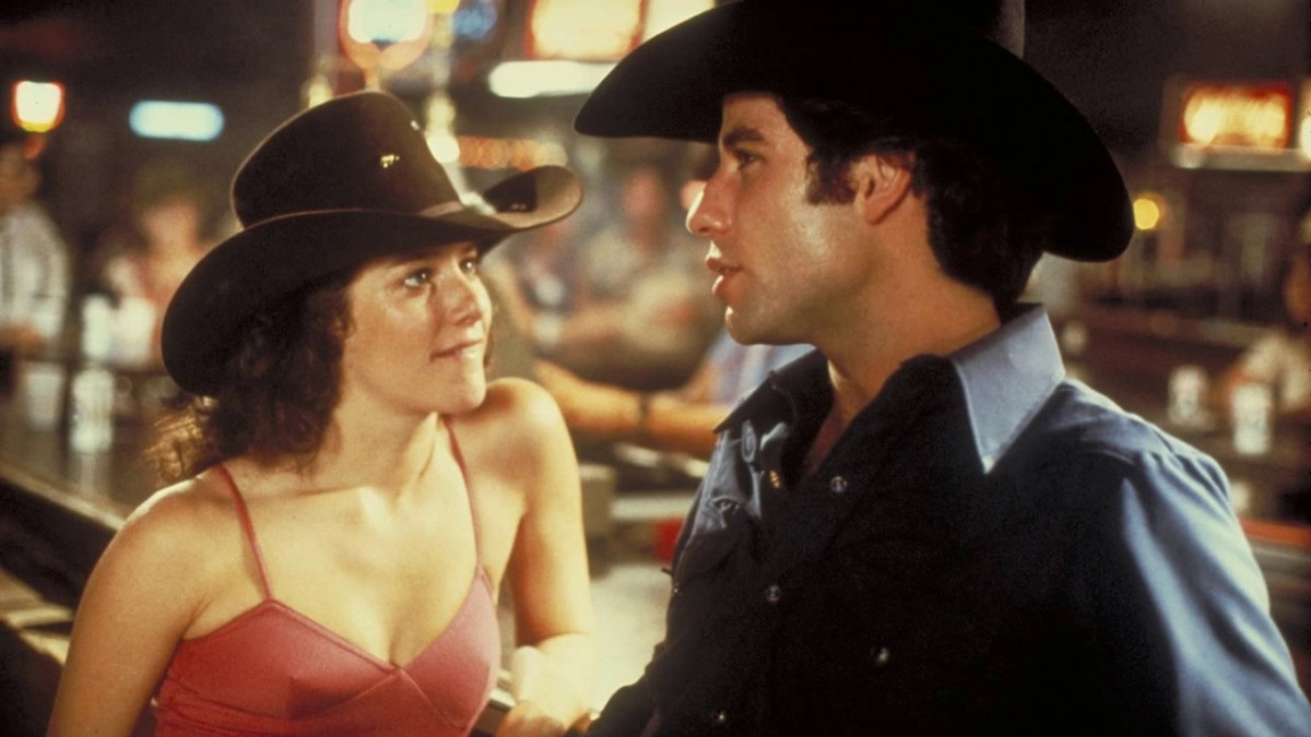 All Your Exes May Live In Texas But With The 40th Anniversary Of Urban Cowboy You Can Take Them Anywhere Elements Of Madness