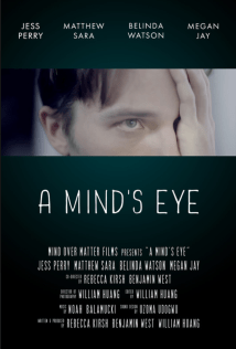 A Mind's Eye Poster
