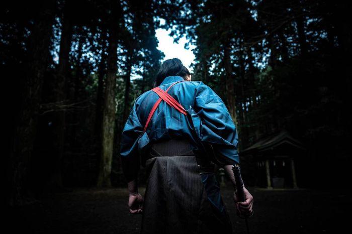 Crazy Samurai Musashi 2