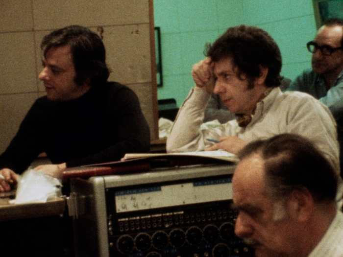 Original Cast Album Company 4