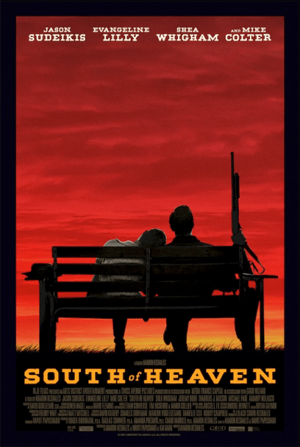 South of Heaven_Theatrical One Sheet