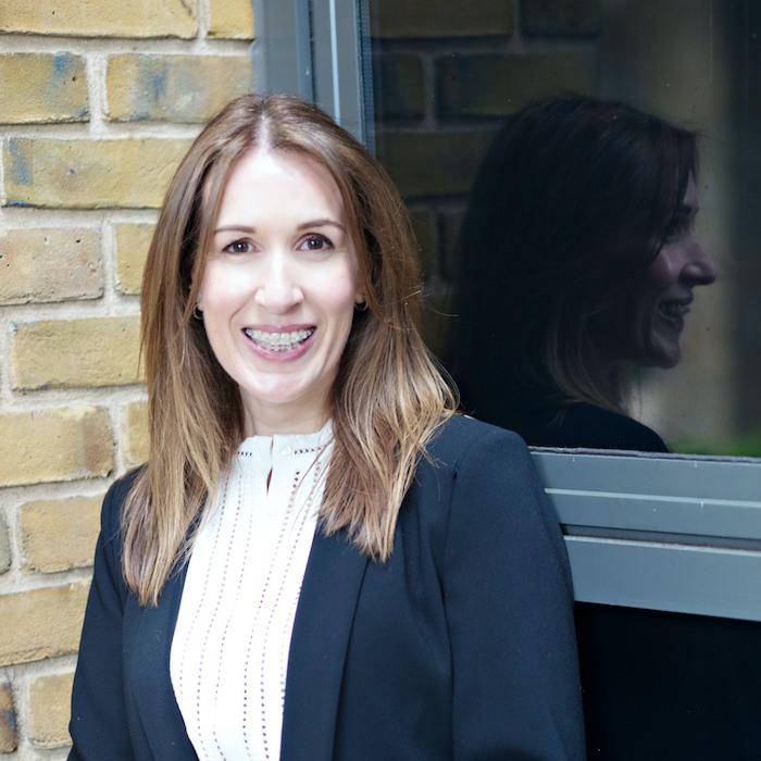 Angela Moyle