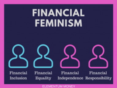 Elements of Financial Feminism