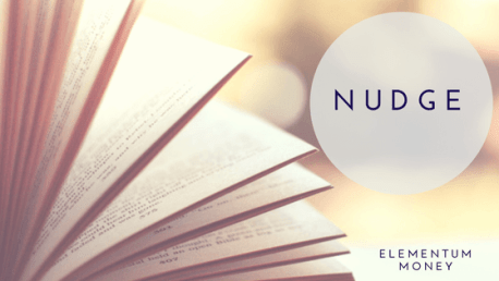 Book Club - Nudge